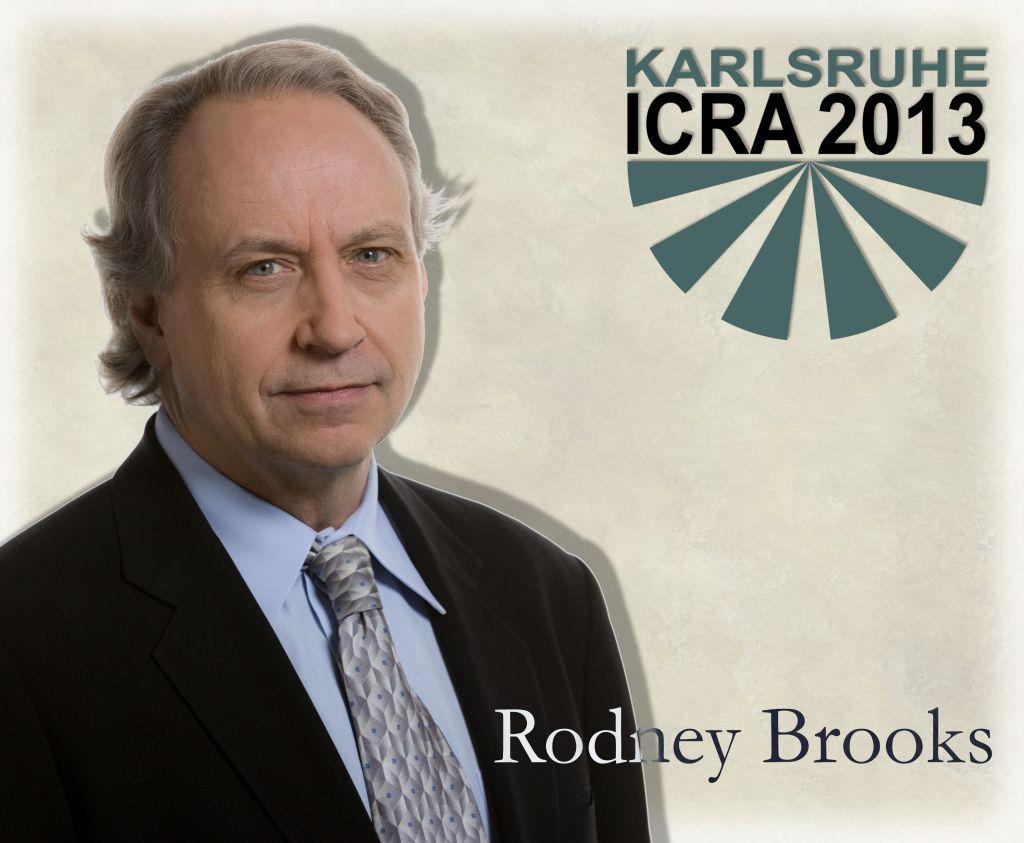 Rodney Brooks