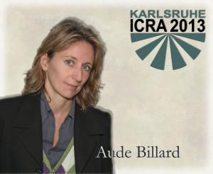 Aude-Billard
