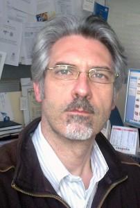 Gian Paolo Gerio COMAU